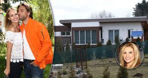 Roman Vojtek si hýčká exmanželku: Zaplatil jí nový dům, nechal byt, koupil auto!