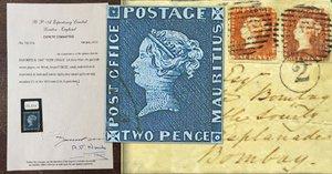 Český sběratel dal za nejslavnější známku 100 milionů. Vaše může být za 16 korun