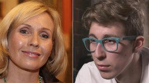 Tereza Pergnerová se vrací do televize: Diváky prosí o peníze!