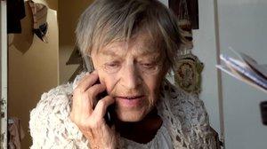 Hořký konec Skořepové (†93) zachytila kamera: Všem je jedno, jestli umřu, zoufale volala o pomoc