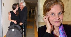 Bolest Marty Vančurové: Zrada manžela během jejího boje s rakovinou! Má dítě s mladou ženou