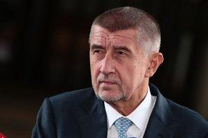 """Rána pro Babiše ze Slovenska. Ústavní soud zrušil verdikt v kauze """"agent StB"""""""