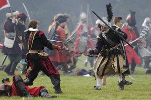 Před 397 lety se v Praze bojovalo o osud Čech. Dnes by se na Bílou horu vojska ani nevešla