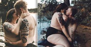 Za sexy fotky vyhazov: Virální obrázky stály obézní ženu práci