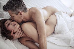 Ženy přiznaly, s kým a kde měly nejlepší sex v životě