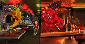 Pokémon s perverzními strašidly a ujetými zvířaty? Recenze Yo-Kai Watch 2: Psychic Specters