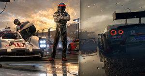 Forza Motorsport 7 dojíždí do cíle jako první. Jde opět o závodní hru roku