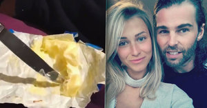 Jágrova Veronika se směje drahému máslu! Holý zadek měla sama přitom ještě nedávno