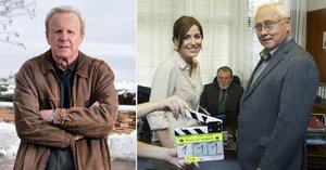 Režisér Jaroslav Soukup plánuje: Příští rok natočím třetí Modravu!
