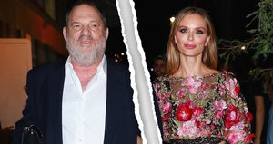 Slizký producent Weinstein z Hollywoodu má další problém: Opustila ho manželka!