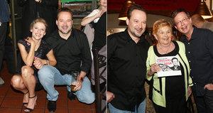 Rozvášněná Jitka Ježková: Líbala kolegu, pak se tulila k manželovi!