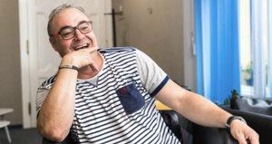 Hvězda Ordinace Martin Zounar: Občas mě ovládne démon dobré skleničky