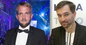 Sokol o moderování Slavíka: Proč už nebude na pódiu s Boučkem!
