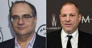 Oplzlí bratři: Ze sexuálního obtěžování je obviněn i bratra Harveyho Weinsteina!