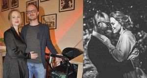 Vlastina Svátková o seznámení s manželem: Nechtěl mě! A já jeho taky ne