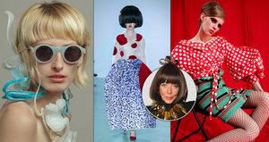 Horký tip týdne od Františky: Obří dorty, móda, obžerství kreativity