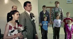 Krkavčí matka opustila pět malých dětí: Zoufalý otec s nimi přežívá v chudobě!