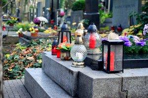 Brno zdražuje nájmy na hřbitově: Ceny stoupnou u hrobu o dvacku, u hrobky o 40 korun za metr čtvereční