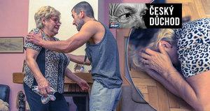 Ponižování, bití, vydírání: Senioři čelí domácímu násilí. Jak se ubránit?