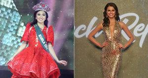 Tohle je nejhezčí dívka zeměkoule: Miss Earth vyhrála Filipínka, Češka se dostala mezi prvních 16 krásek
