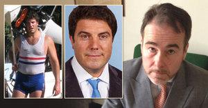 Vykasaná košile i oplzlé smsky: Kvůli sexskandálům padají v britském parlamentu hlavy