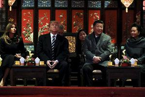 Spor o cla mezi Trumpem a Čínou graduje. Válka by tvrdě dopadla i na Česko