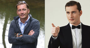 Petr Vondráček si nebere servítky: Herci jsou nuly... Sochař je umělec!