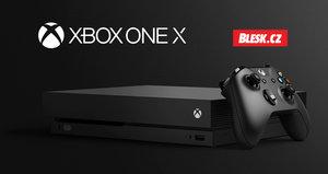 Test nejvýkonnější konzole světa: Xbox One X je hodně nabušená mašina, Microsoft nelhal