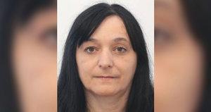 Helena (49) zmizela cestou do práce: Nezvěstná je od středy, neviděli jste ji?
