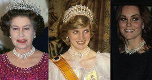 Vévodkyně Kate všechny zaskočila tím, co měla na krku! Na ní to nikdo nečekal!