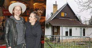 Trojnásobný otec Tomáš Klus: Kvůli domu snů splácí dluhy!
