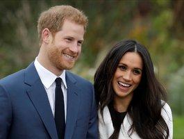Další detail svatby Harryho a Meghan: Zvláštní volba písničky k prvnímu tanci!