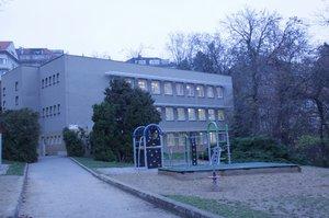 Mateřskou školu Kroupova čekají průtahy v rekonstrukci: Radnice firmě vypověděla smlouvu