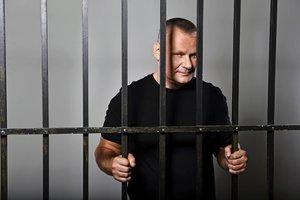 Kajínkovi na svobodě přituhuje: Jde po něm bývalý spoluvězeň!