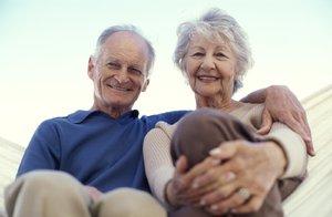 Operace šedého zákalu je prevencí stařecké demence