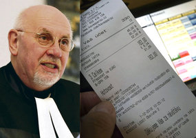 Ústavní soud proškrtal zákon o EET. Lékaři, pekaři i vědmy z evidence unikli