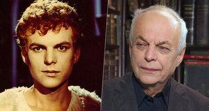 Herec a recitátor Alfred Strejček (76): Přestal chodit!