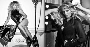 Odhalená neodhalená, rafinovaná, prostě sexy: Borhyová na prahu 40 na nových fotkách! To musíte vidět
