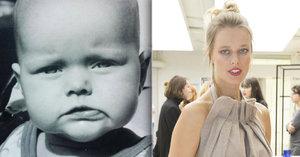Helena Houdová je zase o rok starší: Oslavila 38. narozeniny a ukázala fotku z dětství