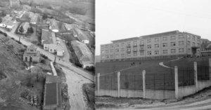 75. výročí: Motolská nemocnice vznikla za protektorátu. Němci z ní chtěli vojenský lazaret