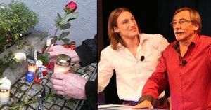 Poslední rozloučení s Jakubem Zedníčkem (†27) bude v zajetí jedniček!