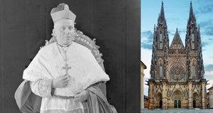 Nacisté ho věznili, komunisté vyhnali z vlasti: Kardinálovi (†81) po 50 letech splní přání