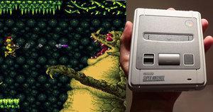 Konzole, která se vejde do dlaně: SNES Mini je pecka pro všechny fandy retra