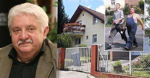 Tajemství zesnulého Mariána Labudy (†73): Milionový majetek! Kdo ho zdědí?