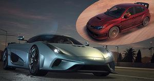 Need for Speed: Payback recenze – Lehce nadprůměrné závody nehodné odkazu série