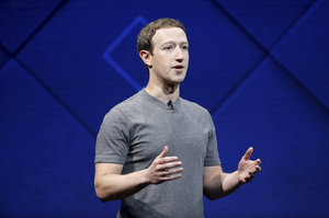 Šéf Facebooku chystá velký krok. Chce ukazovat víc příspěvků od přátel