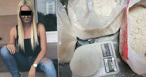 Babička Terezy zadržené v Pákistánu s kufrem drog: Už se s ní neuvidím...