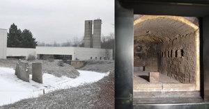 Válka o kremační pec v Ústí nad Labem: Město teď vozí nebožtíky 180 kilometrů ke zpopelnění