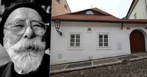 Prodávají ateliér malíře Jana Zrzavého a dům režiséra Ivo Nováka: Bydlení ve stínu Hradu?...Za 51 milionů!