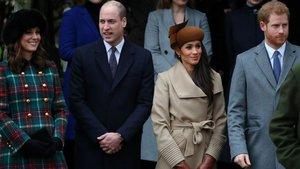 Zaskočená snoubenka prince Harryho Meghan: Dostala od Williama osobní dárek!